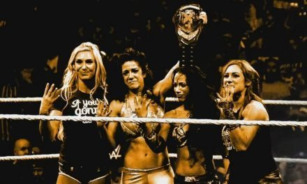 The 2016 WWE Divas Draft