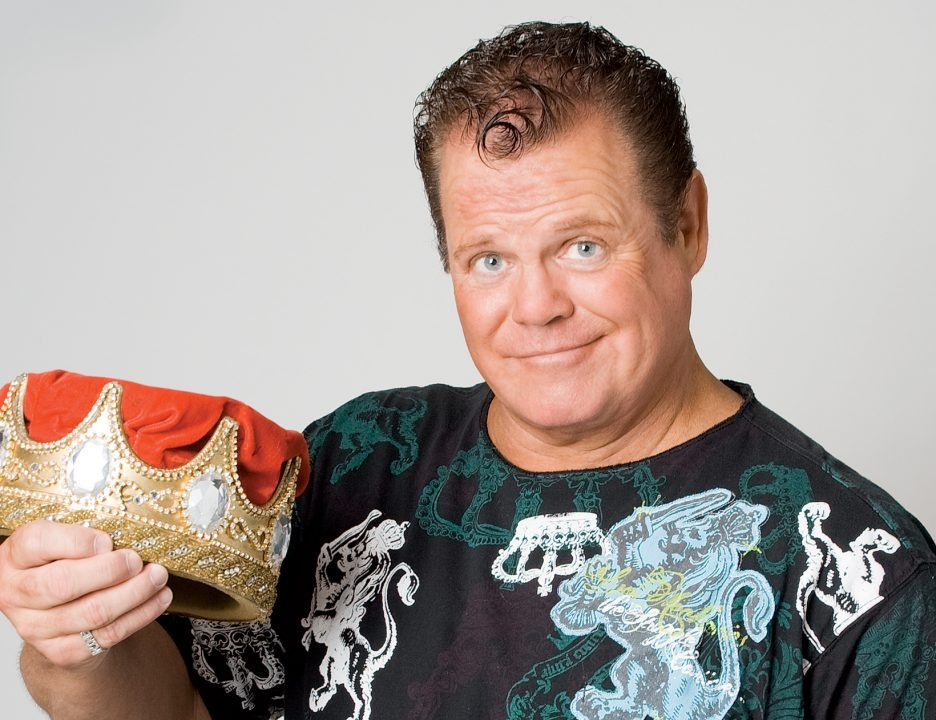 VoicesofWrestling.com - Jerry The King Lawler