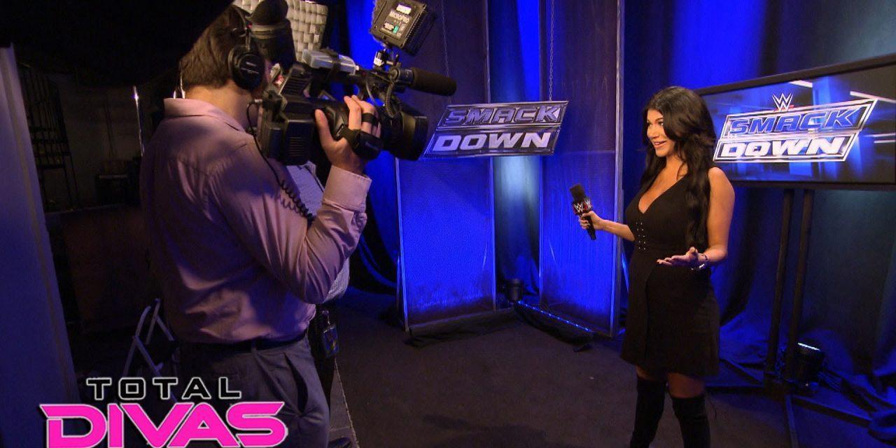 "Total Divas (Season 5 – Episode 7 – ""Hart of the Matter"") Review"