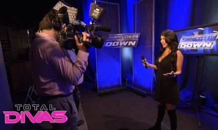 "Total Divas (Season 5 – Episode 7 – ""Hart of the Matter"") Review"