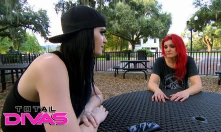 "Total Divas (Season 5 – Episode 8 – ""Peace of Cake"") Review"