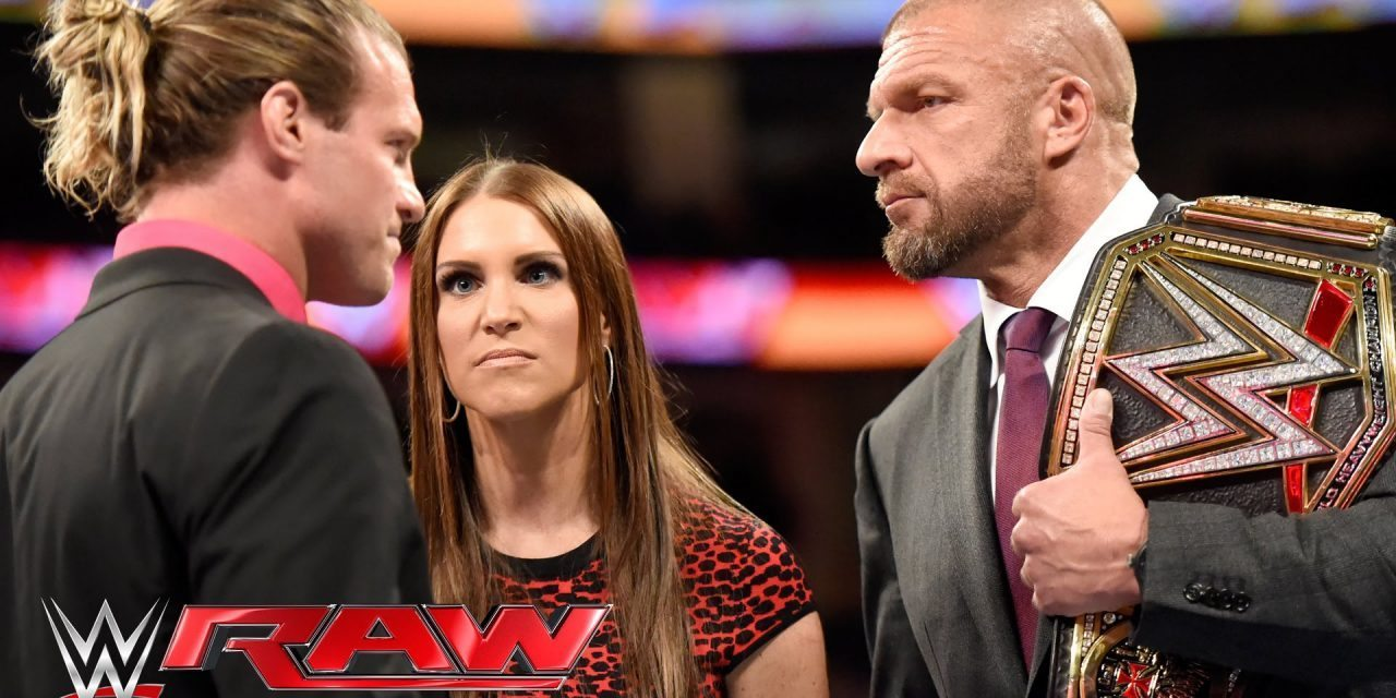 WWE Monday Night RAW (March 14) Results & Review