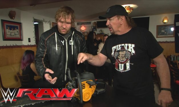 WWE Monday Night RAW (March 21) Results & Review