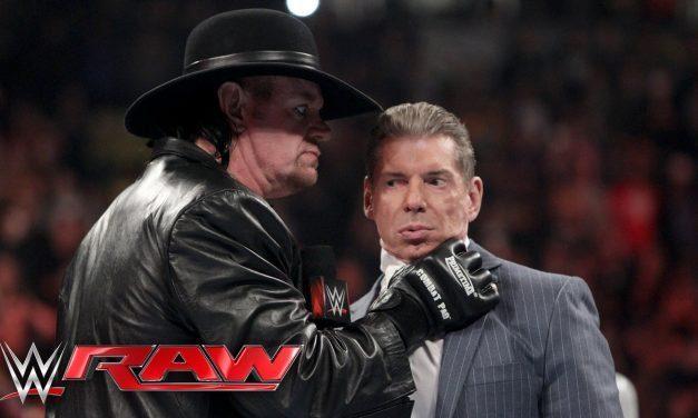 WWE Monday Night RAW (February 29) Review