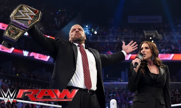 WWE Monday Night RAW (March 28) Results & Review