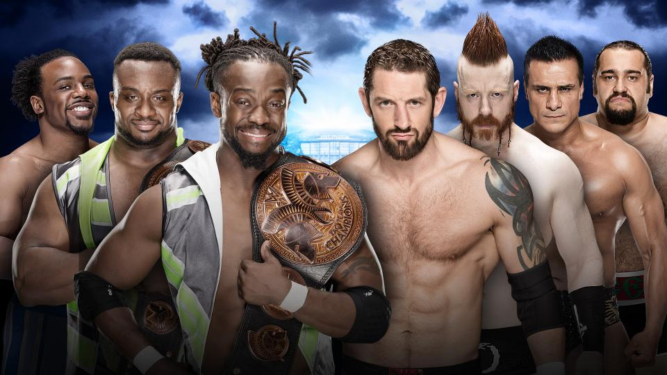 new day vs league of nations