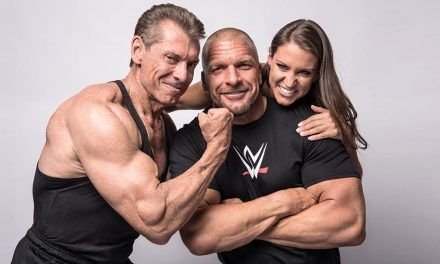 What Motivates Top Executives in WWE?