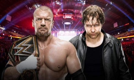 WWE Roadblock 2016 Preview & Predictions