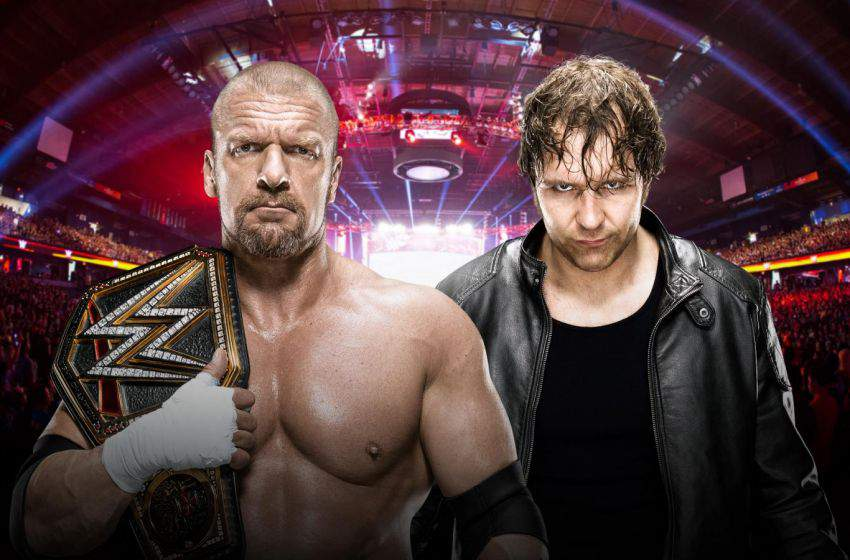 WWE Roadblock 2016 Preview & Predictions