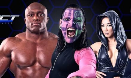 Impact Wrestling on Pop TV (June 21) Results & Review