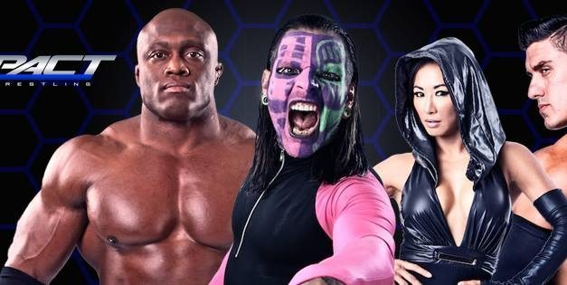Impact Wrestling (May 17) Results & Review