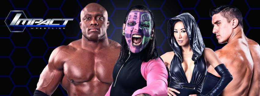 TNA Impact Wrestling on Pop TV (April 26) Results & Review