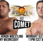 Ring of Honor TV (Episode 239) Results & Review