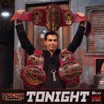 Lucha Underground (April 27) Review: Cage in a Cage