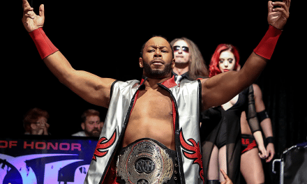 ROH TV (Episode 248) Results & Review: Best in the World Go-Home
