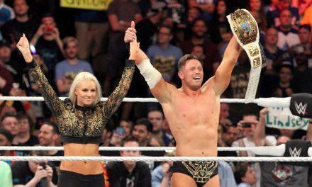 STR 142: Jeff in Dallas, WWE Raw, WrestleMania 32 & more!