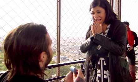 "Total Divas (Season 5 – Episode 13 ""C'est La Diva Part 1"") Review: To Paris!"