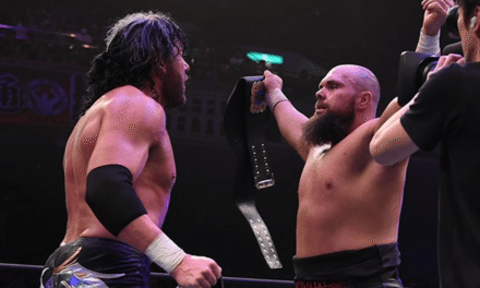 New Japan Purocast – Invasion Attack 2016 Review