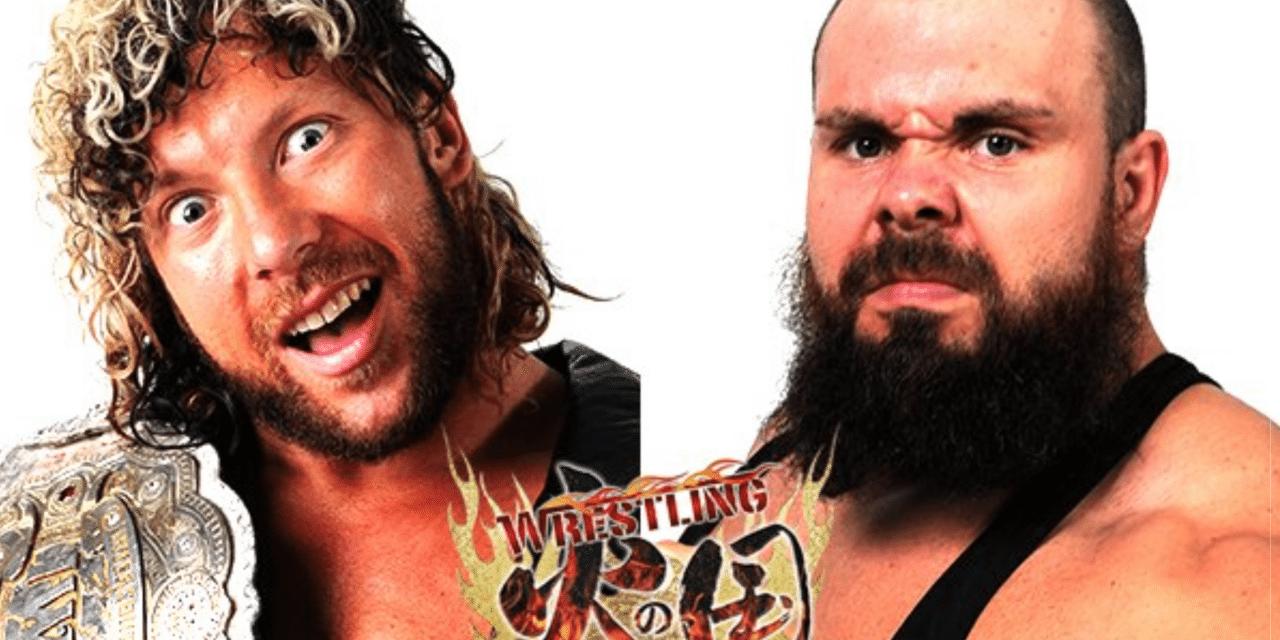 NJPW Invasion Attack, Austin Aries, WrestleMania weekend & more!