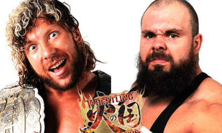 NJPW Invasion Attack, Austin Aries, WrestleMania weekend & more!