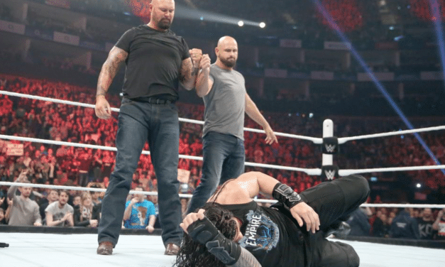 Wrestling Podmass (July 15): The Week in Pro Wrestling Podcasts