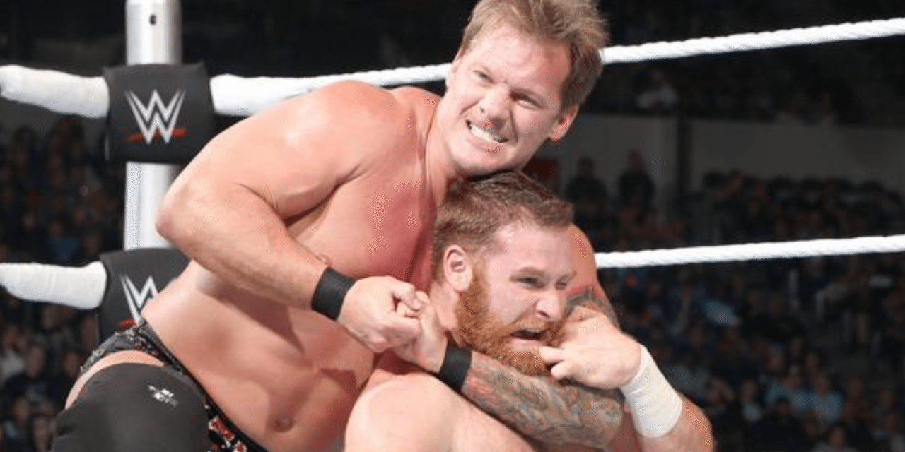 Wrestling Podmass (April 29): Sami Zayn on Talk Is Jericho