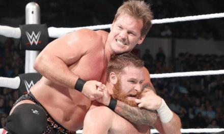 Wrestling Podmass (April 29): Sami Zayn on Talk Is Jericho