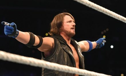 WWE SmackDown TV (March 31) Review: WrestleMania is coming!