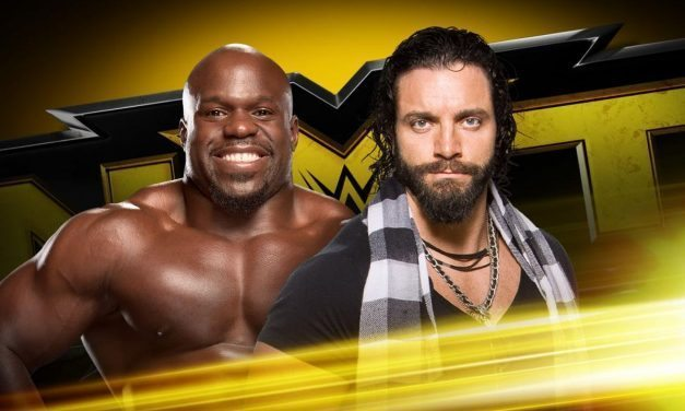 9 Biggest Failures of NXT & WWE Performance Center