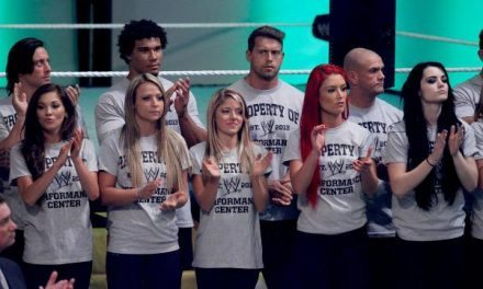 11 Greatest Successes of NXT & WWE Performance Center