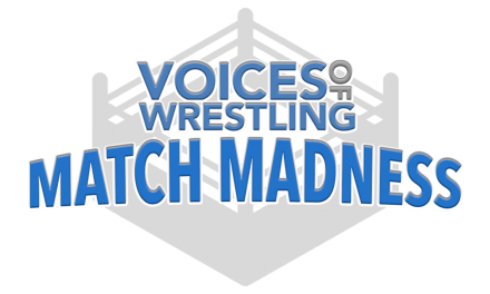Match Madness Championship: Owens vs Nakamura – Vote Now!