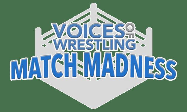 Shinsuke Nakamura wins VOW Match Madness 2016!