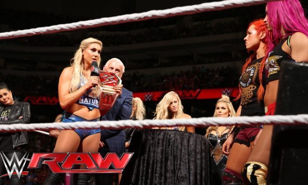 WWE Monday Night Raw (April 4) Results & Review