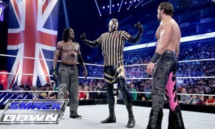 WWE SmackDown (April 21) Results & Review