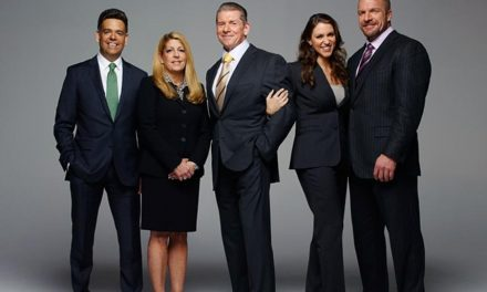 A Beginner's Guide to WWE Business