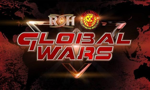 NJPW & ROH Global Wars 2016 Preview & Predictions