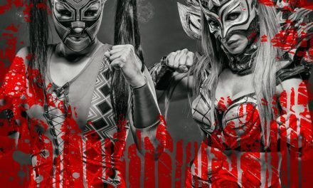 Lucha Underground (May 4) Review: No Más