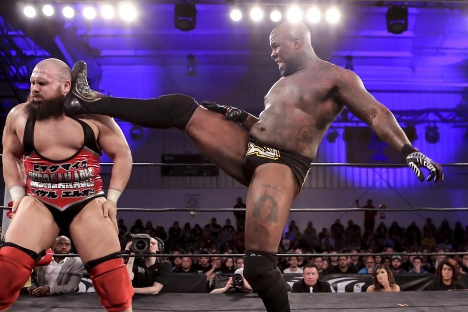 ROH/NJPW War Of The Worlds '16: Night 1 Preview & Predictions