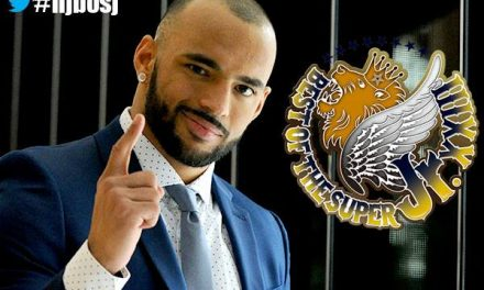 NJPW Best of the Super Juniors B Block Preview