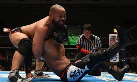 NJPW Best of the Super Juniors – Day 1 (May 21) Review