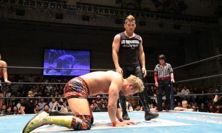New Japan Purocast – Wrestling Dontaku 2016 Preview