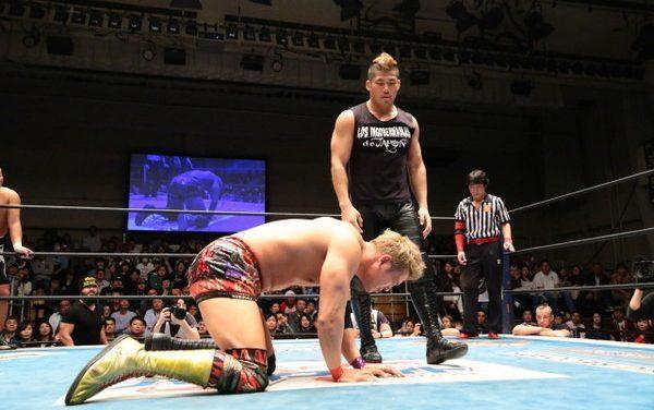 The End of Okada: SANADA's New Beginning