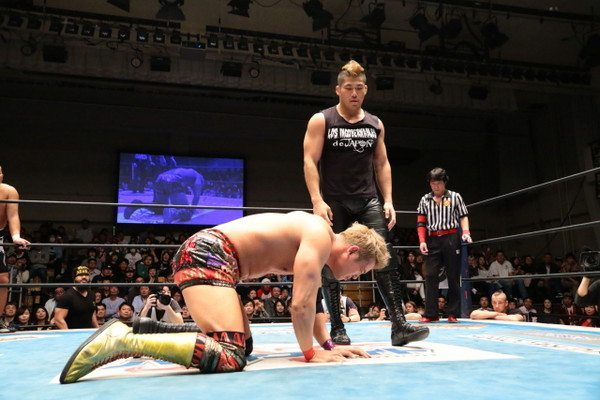 The End of Okada: SANADA's New Beginning