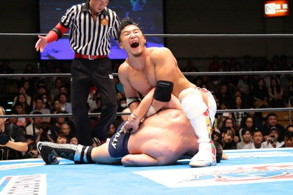 A Case for KUSHIDA