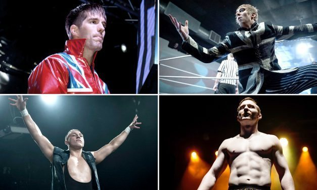 BritWres Roundtable: PROGRESS, RPW & WWE Cruiserweight Classic