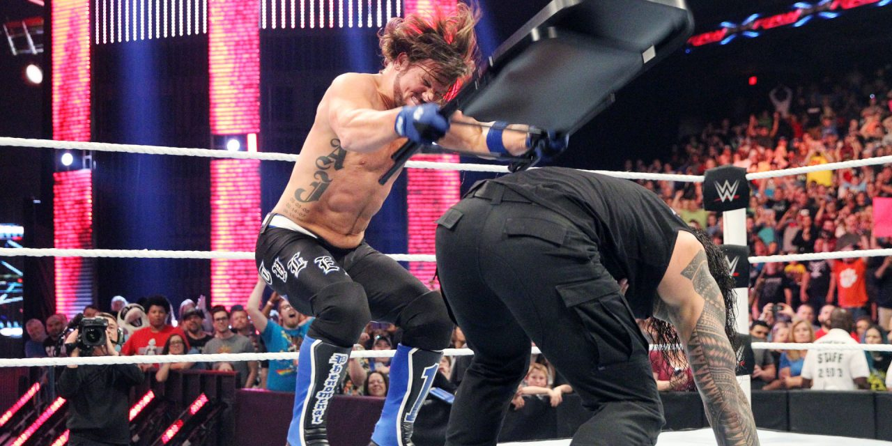 Extreme Rules, Best of the Super Juniors, Your Questions & more!