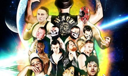 Over The Top Wrestling: The Story So Far