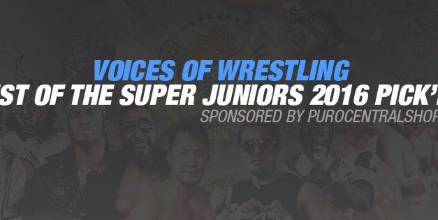 Fun With Numbers: Best of the Super Juniors 2016 Pick'Em