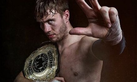 This Week In ROH: Will Ospreay, Alliance With CMLL & more!