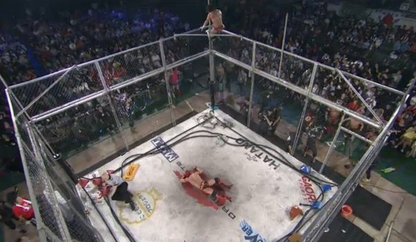 Dragon Gate Dead or Alive (May 5) Review